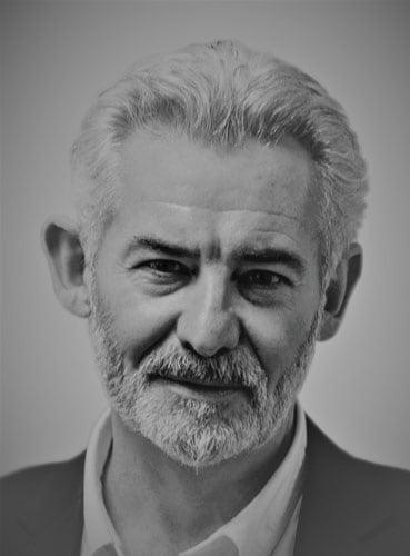 Prof. Andrew Brewerton