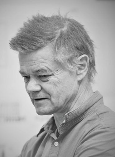 Peter Clegg