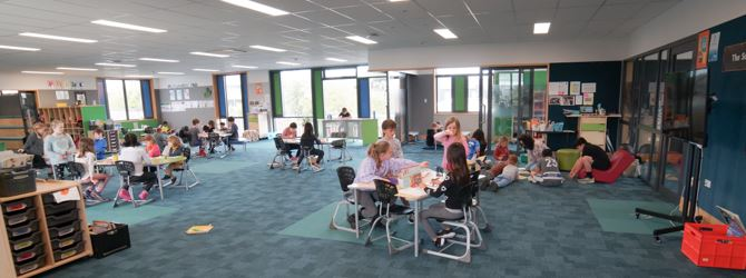 Grey Lynn School. A case study